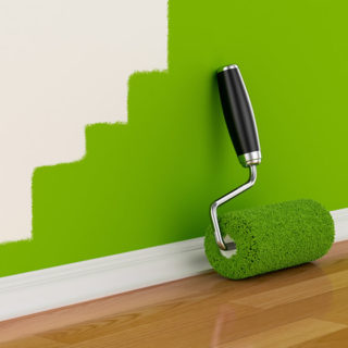Decorating & Painting Services in Nuneaton, Coventry & surrounding areas
